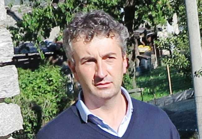 Alessandro Prina