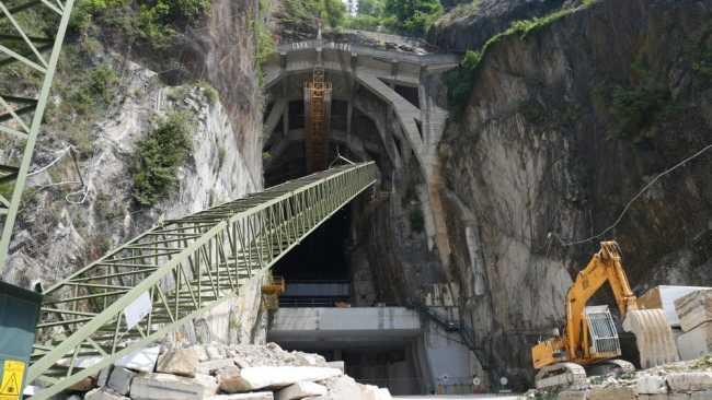 Cave di Candoglia