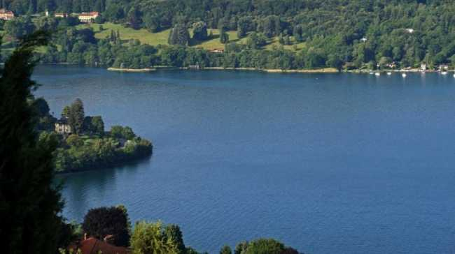 LagoOrta da Via Prisciola RiccardoCarnovalini