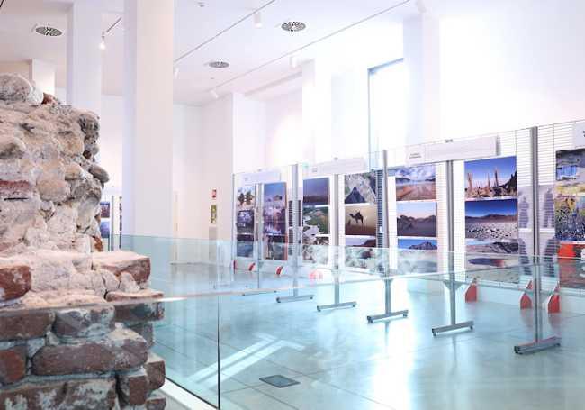 Novara mostra fotografica Società Fotografica Novarese