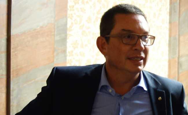 Raphael RuesPremio repubblica ossola