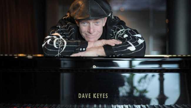 W Dave Keyes best ott