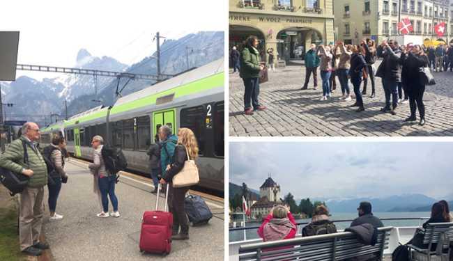 agenzie viaggi bls mix