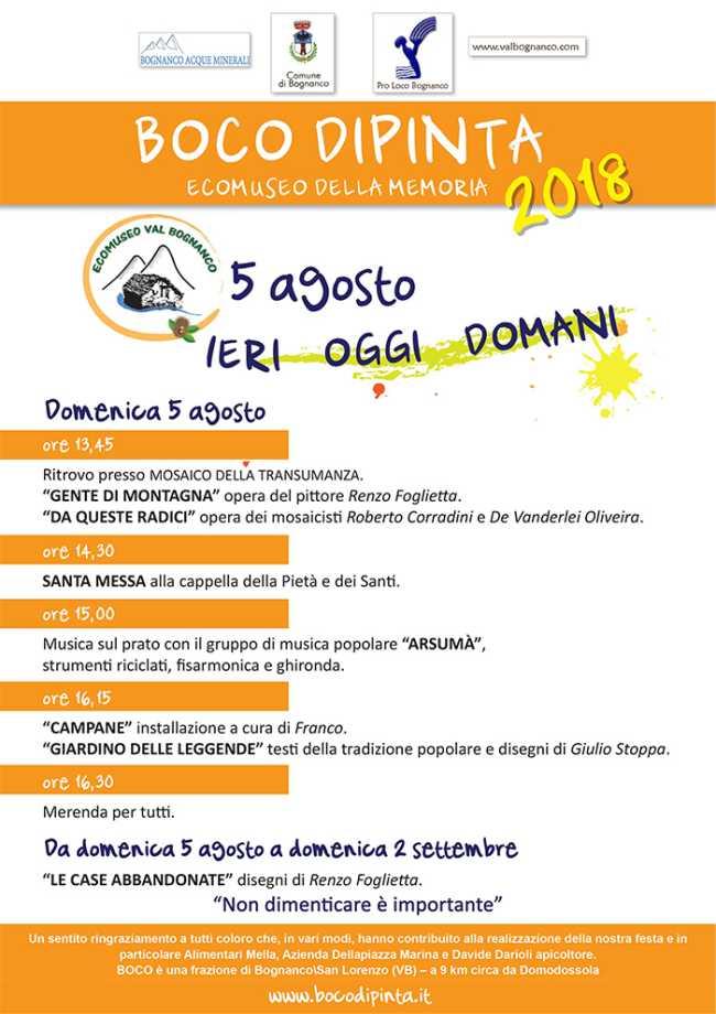 boco2018 locandina