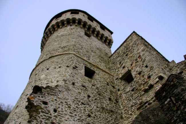 castello vogogna