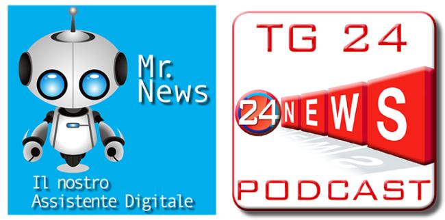 foto podcast mr news