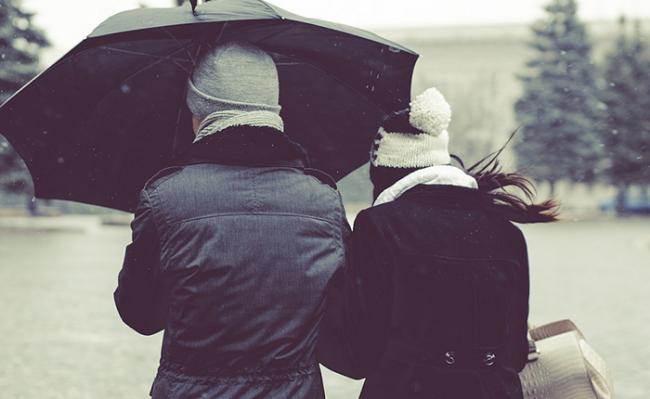 freddo ombrello