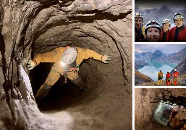 grotte sabbioni mix formazza