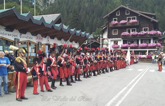 milizia bannio macugnaga