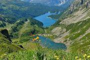 Alpe Devero: 20 anni di Parco naturale