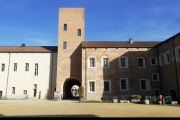 """Castello, al via la mostra """"Tracce d'acqua. Disegno e paesaggio dal lago alla risaia"""""""