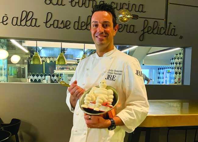 ok chef bartolucci giorgio michelin