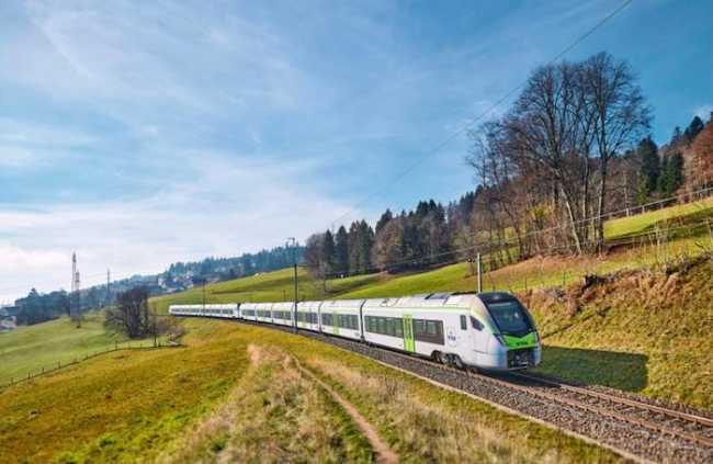 treno bls