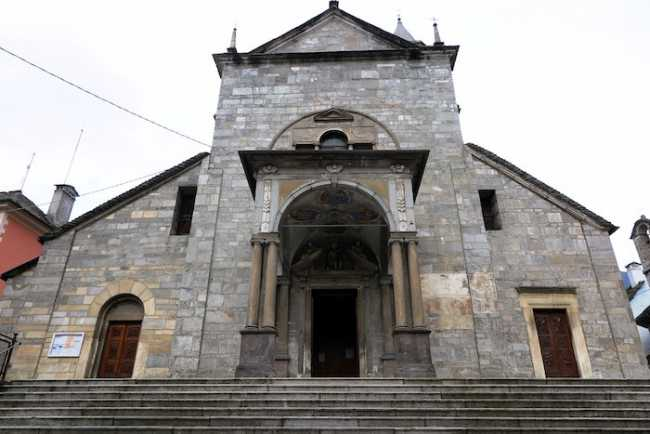varzo chiesa