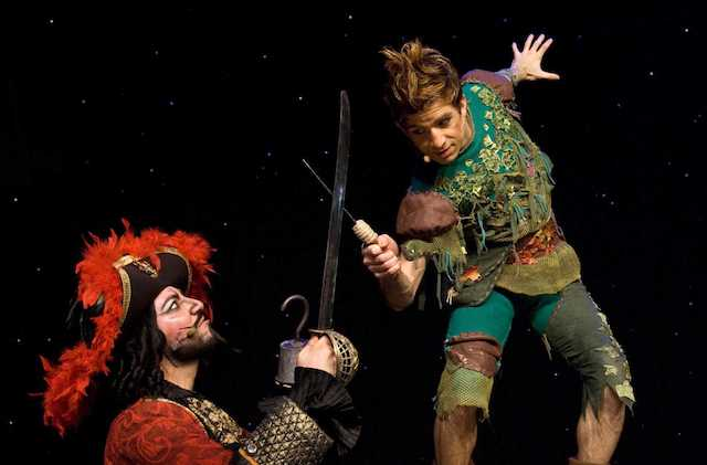 peter pan il musical 1